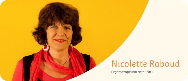 Nicolette Raboud