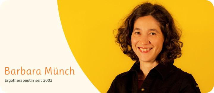 Barbara Münch