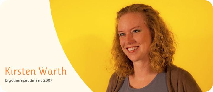 Kirsten Warth